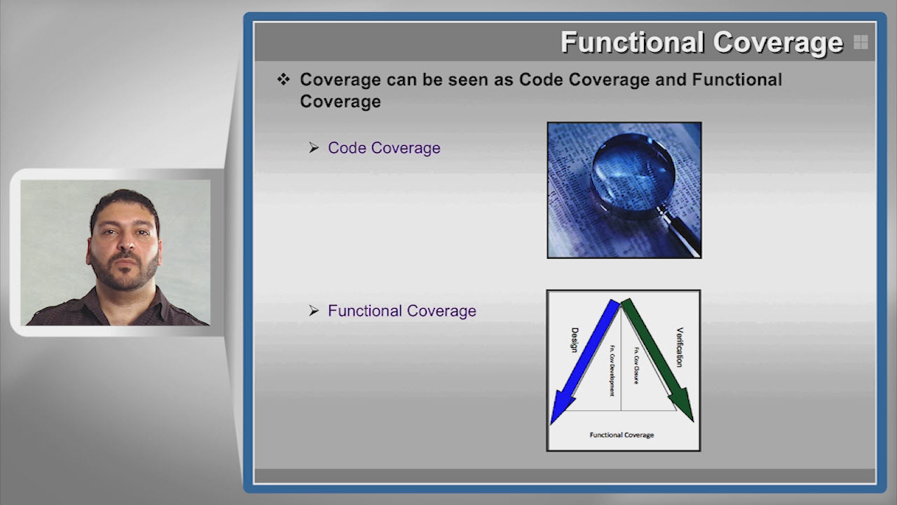 Extend Structured Formal Verification to AMS Session   Subject Matter Expert - Ahmed Eisawy   Improve AMS Quality Course