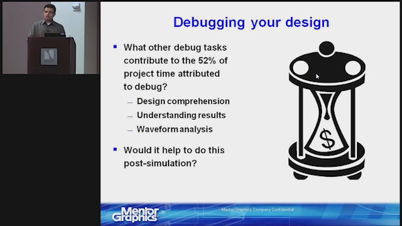 Advanced Debugging with Assertions Session | Subject Matter Expert - Raghu Ardeishar | Assertion-Based Verification for FPGA and IC Design Seminar