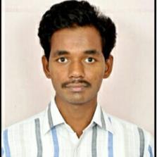 Raghu Nandan Reddy BRNR