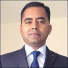 Atul Sharma - Product Engineer