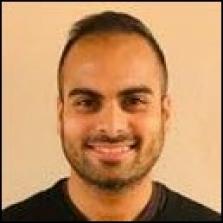 Kamlesh Mulchandani - Application Engineering Consultant