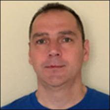 Tomasz Piekarz - Product Engineer