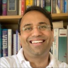 Dr. Ashish Darbari - CEO