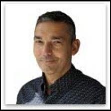Stephane Hauradou - CTO