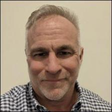 Martin Rowe - Senior Applications Engineer