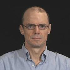 John Stickley - Verification Technologist