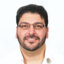 Ahmed Eisawy - Technical & Product Marketing