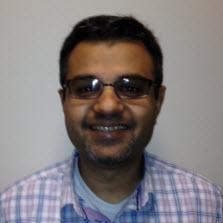 Raghu Ardeishar - Verification Technologist