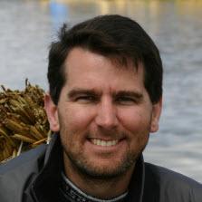 Michael Horn - Verification Architect