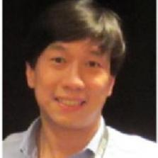 Albert Chiang - Product Marketing Manager