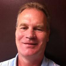 Chuck Seeley - Verification Technologist
