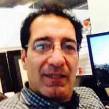 Vahid Naraghi - Senior Manager of ASIC Engineering