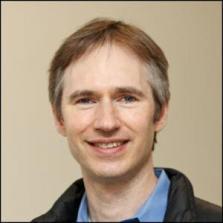 Dr. Jeremy Levitt - Principal Engineer