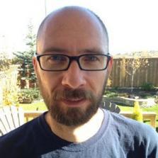 Neil Johnson - Principal Consultant