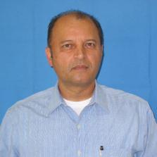 Harmel Sangha - Director ASIC Engineering