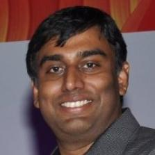 Pradeep Salla - Functional Verification Technical Manager