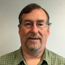 Dave Rich - Senior Verification Consultant