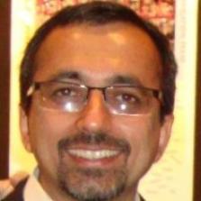 Anupam Bakshi -