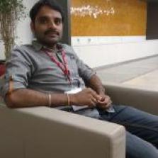 Mahesh K