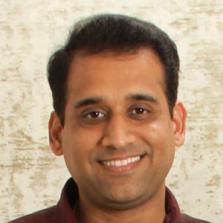 Kartik Raju - Senior Manager VLSI