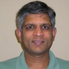 Ram Narayan - Hardware Development Senior Manager