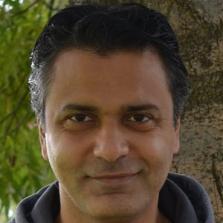 Akshay Sarup - Verification Technologist