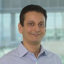 Niraj Mathur - Vice President of High Speed Interface Products