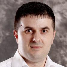 Ivan Ristic - ASIC Verification Engineer