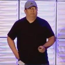 Peter Wang - Verification Platform Project Leader