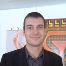 Marc Schmitz - Imaging IPs Design Manager