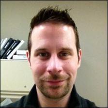 Brian Craw - Senior Staff CAD Engineer