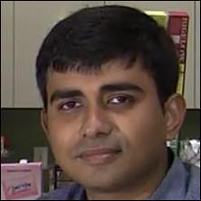Hirak Roy - Engineering Manager