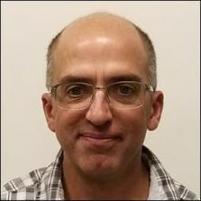 Steve Geisler - Senior Staff Engineer and UI Manager