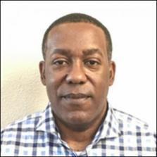 Byron Brinson - Application Engineering Consultant