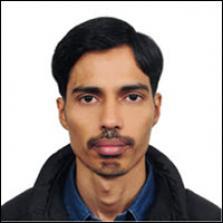 Qazi Ahmed - Product Marketing Manager