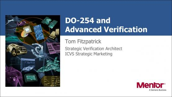 An Introduction to DO-254 and Advanced Verification