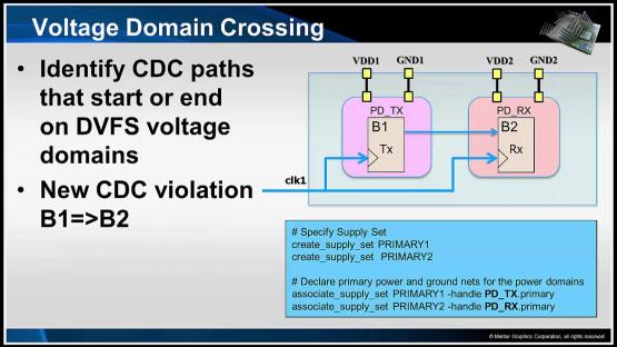 Describing Low Power Logic with UPF Session | Subject Matter Expert - Kurt Takara | Power Aware CDC Verification Course