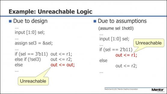 Formal for Over-Constraint and Reachability Analysis Session | Subject Matter Expert - Mark Eslinger | Formal Coverage Course