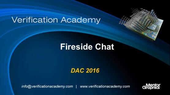 DAC 2016 | Fireside Chat Panel Discussion