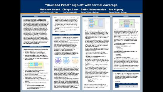 """DVCon US 2021 