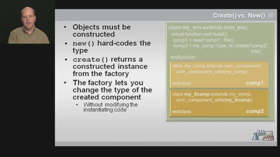 Understanding the Factory Session | Subject Matter Expert - Tom Fitzpatrick | Advanced OVM Course