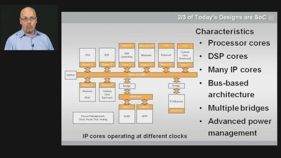 Introduction to CDC Session | Subject Matter Expert - Harry Foster | Clock-Domain Crossing Verification (CDC) Course
