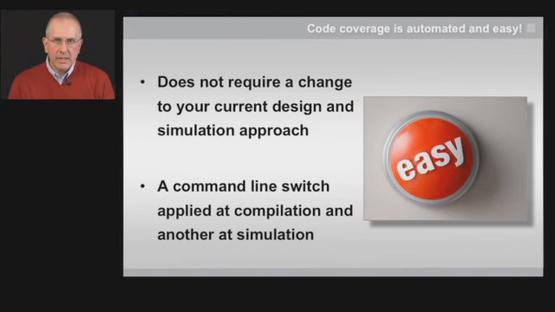Code Coverage Session | Subject Matter Expert - Ray Salemi | Evolving FPGA Verification Capabilities Course