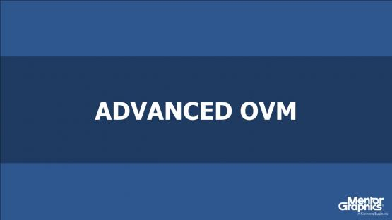 Advanced OVM Course | Subject Matter Expert - Tom Fitzpatrick | Open Verification Methodology Topic